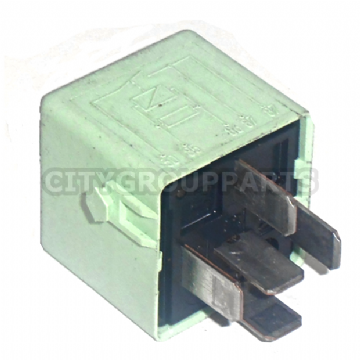 Bmw Mini R50 R53 R52 R60 R56 R61 Green Relay Multi Use  61368373700 Tyco